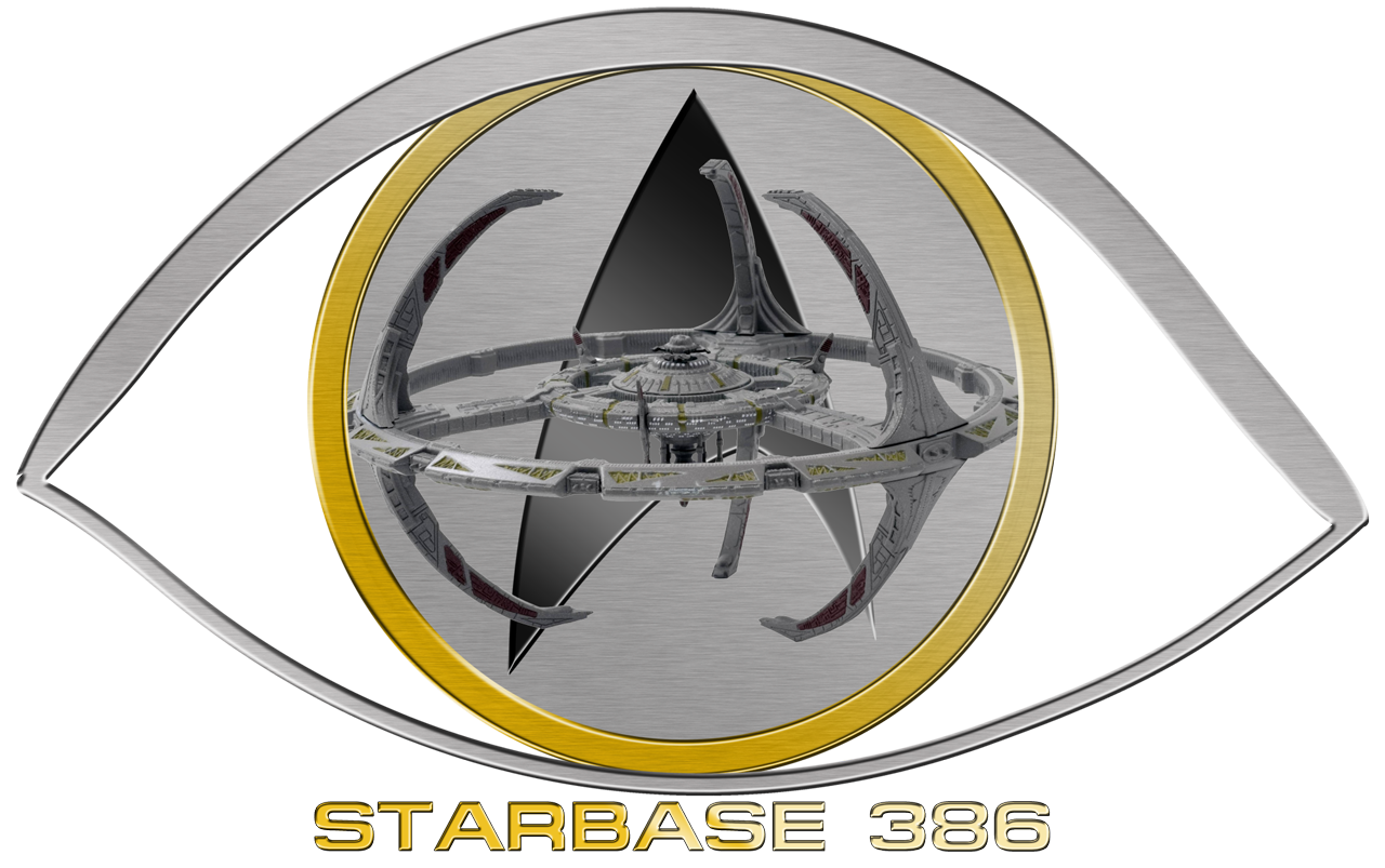 Welcome to Starbase 386